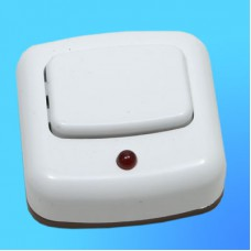 Кнопка для звонка с/индик.